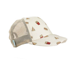 Acorn Kids Fast Food Trucker Hat