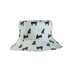 Acorn Kids Gorilla Bucket Hat