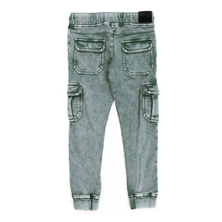 Alphabet Soup Roam Cargo Pant back
