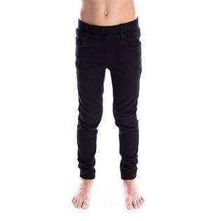 Beau Hudson Black Denim Jegs