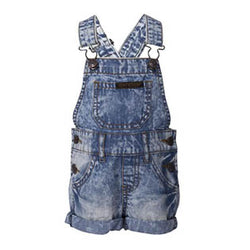 Beau Hudson Denim Overalls product