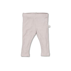 Burrow & Be Merino Bamboo Legging (Pebble)