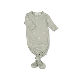 Burrow & Be Sleep Gown (Sprig)