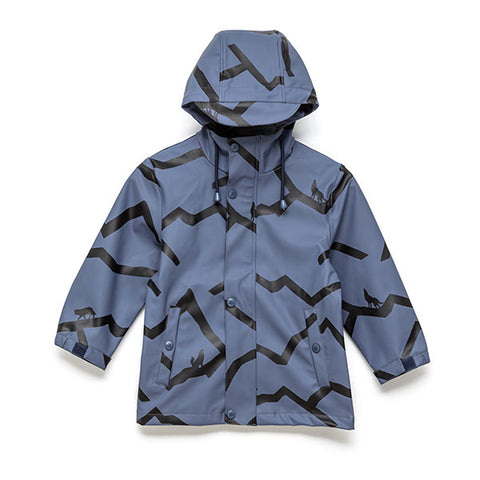 Crywolf Play Jacket Mountain Wolf front