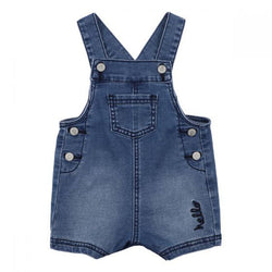 Fox & Finch Denim Overalls