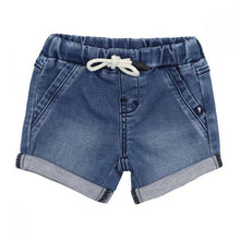 Fox & Finch Denim Shorts