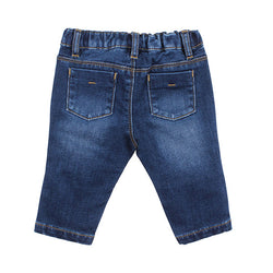 Fox & Finch Boys Denim Jeans back