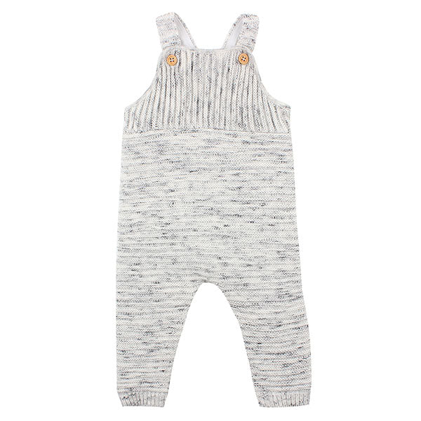 Fox & Finch The Woods Knit Overalls