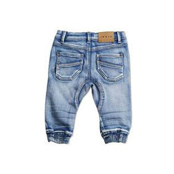 Indie Kids Arched Drifter - Denim
