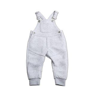 Indie Kids Chevron Dungaree front