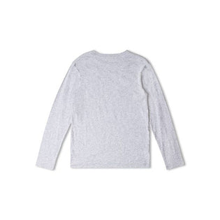 Indie Kids Core LS Tee - Grey