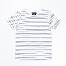 Indie Kids Double Tram Stripe Tee - Little Gents Store