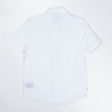 Indie Kids Rickard Shirt - White - Little Gents Store