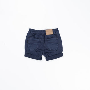 Indie Kids Drifter Short - Indigo - Little Gents Store