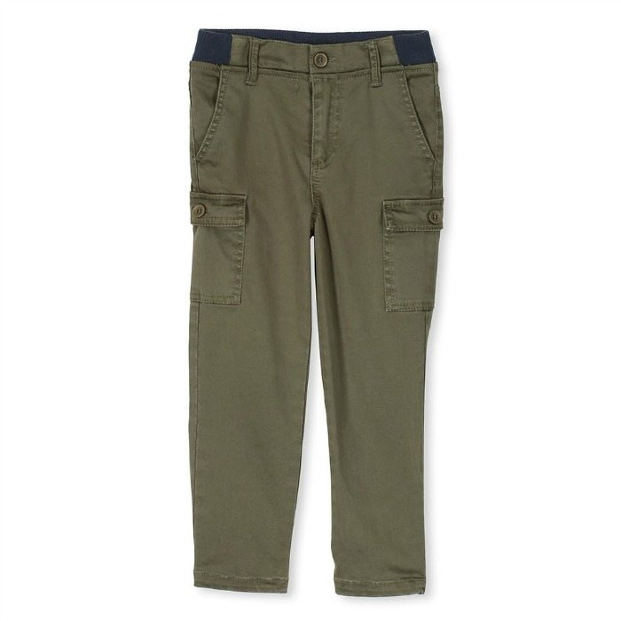 Milky Clothing Khaki Chino - Little Gents Store