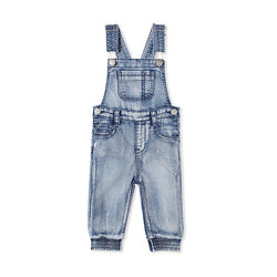 Milky Clothing Denim Overalls