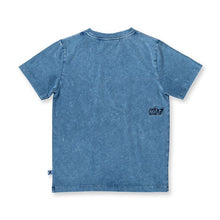 Minti Blasted Tee - Little Gents Store