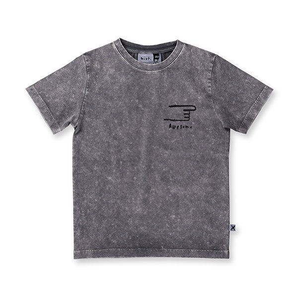 Minti Double Skate Tee - Little Gents Store