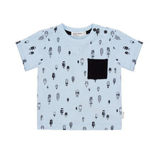 Miles Baby Popsicle Tee - Little Gents Store