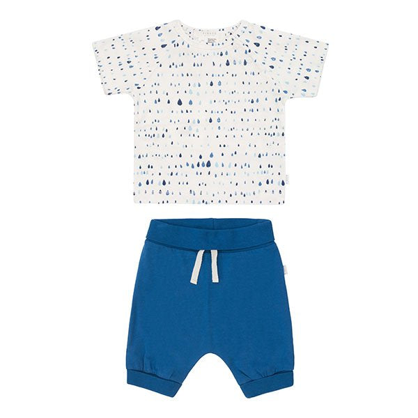 Petit Lem FIRSTS Deep Sleeper 2-Piece Set - Little Gents Store