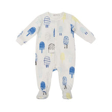 Miles Baby Icypole Sleeper - Little Gents Store
