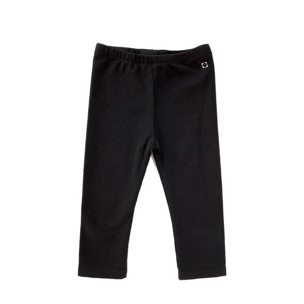 Sproet & Sprout - Black Legging - Little Gents Store
