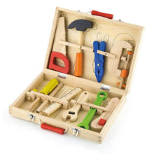 VIGA Tool Box 10pc