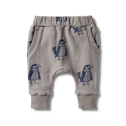 Wilson & Frenchy Mighty Eagle Slouch Pant