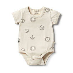 Wilson & Frenchy Sunshine Bodysuit