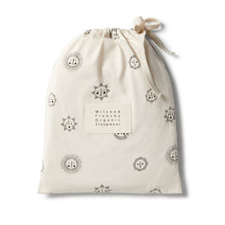 Wilson & Frenchy Sunshine Pyjama Set bag