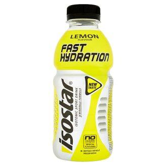 Isostar Lemon 5dl 12x2.60