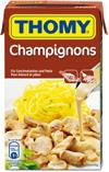 Thomy Sce Chamignons 250ml 8X3.45