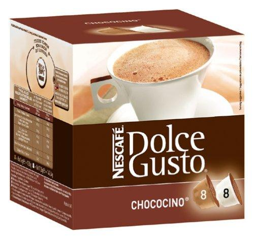 Dolce Gusto Chococino 270g 3X6.90