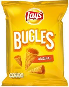 Bugles Original 100g 12x2.95