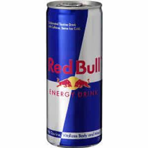 Red Bull 25cl 24x1.95