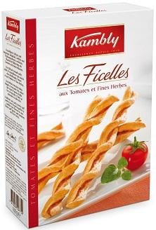 150754 Kambly Ficelle Tomate 100g 12x4.20