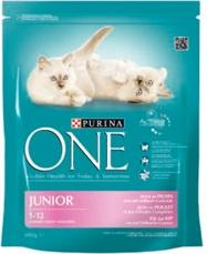 Purina One Junior 800g 8X9.90