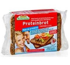 5632 Protein Brot 250g 9x2.50