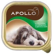 5614 Apollo Dog Volaille 300g 10x1.60