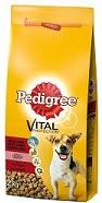 Pedigree Adult Boeuf 2kg 6x8.80