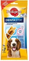 Pedigree DentaS. M 180g 10x4.60