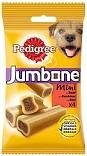 Pedigree Jumbone Mini 4x45g 8x3.80