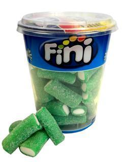 Fini Cups Picas Pomme 200g 6x2.60