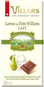 0042 Villars Larme Williams 100G 10X2.75