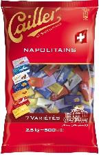 Cailler Napolitain 2X2.5KG
