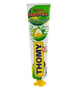 Thomy Tartare Tube 180g 10X2.70