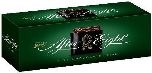 After Eight 200g 12x4.40