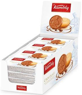 301128 Kambly Chocolait Pocket 37g 16x1.60