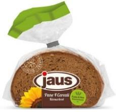 6336 Jaus Pains Grains 500g 14x2.40