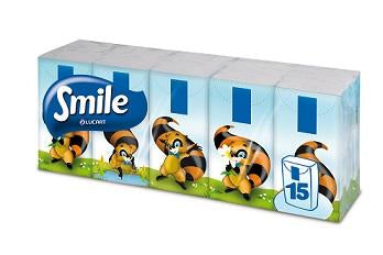 Smile Mouchoir MP15 16x2.95
